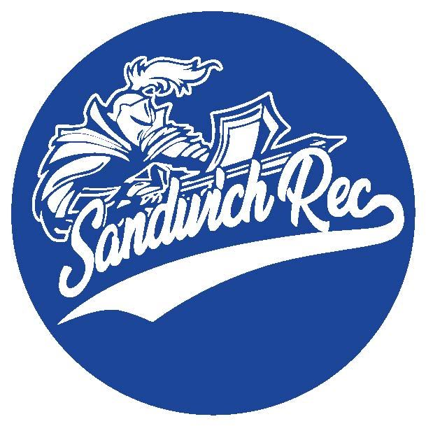 Sandwich Rec Knight Logo