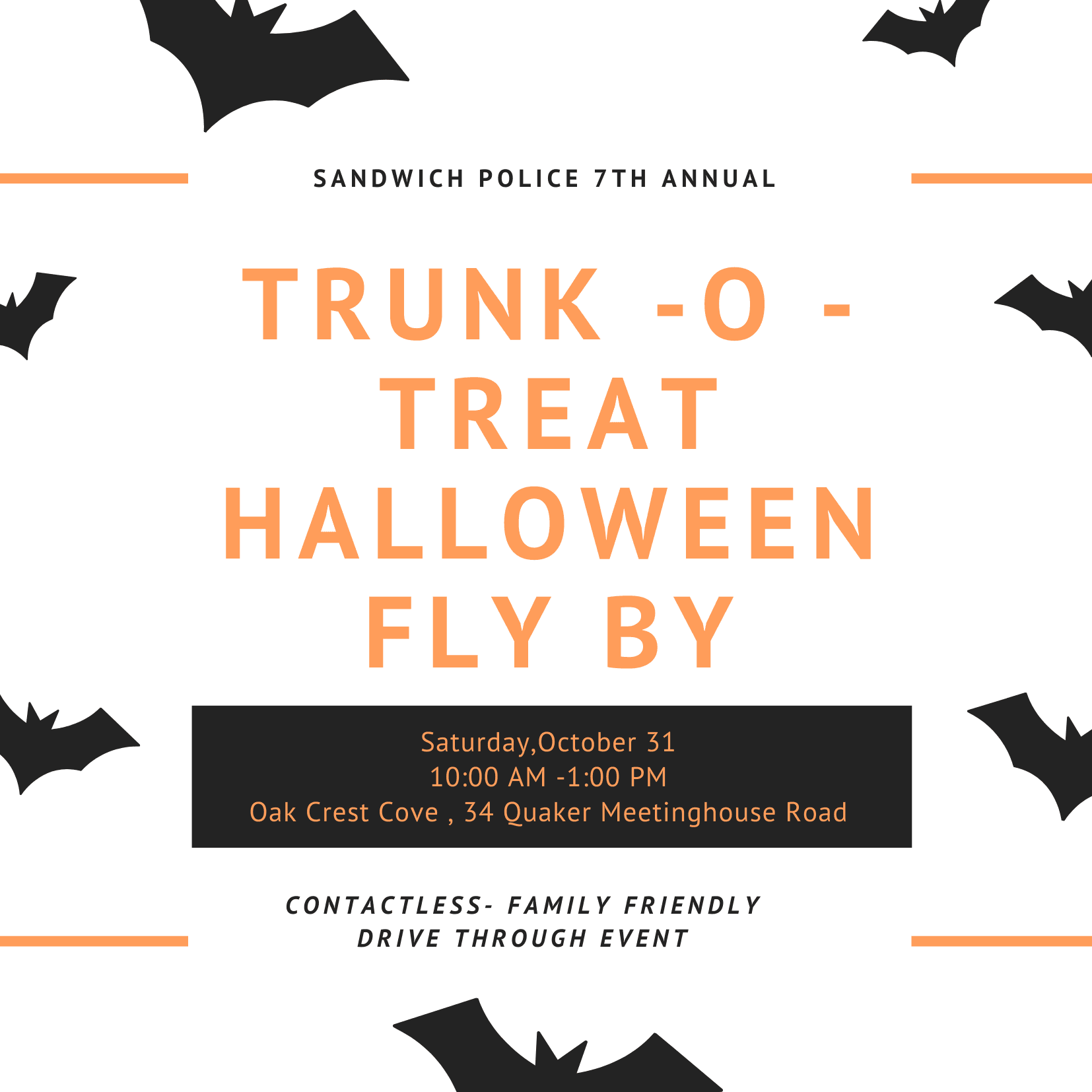 Trunk o treat Fly By 2020 page 1