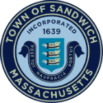 Sandwich Town Seal Extra Small